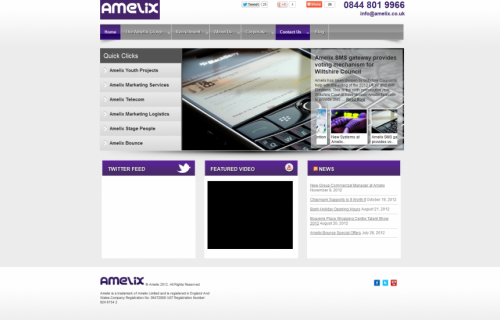 Amelix