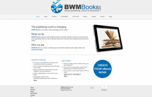 BWM Books