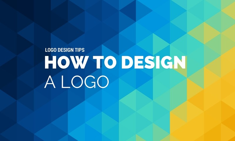 Tips on designing a text logo